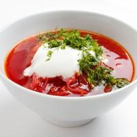 рецепты первых блюд - борщ