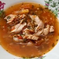 рецепты грузинский и азербайджанских первых блюд