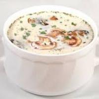 рецепты первых блюд - грибной суп