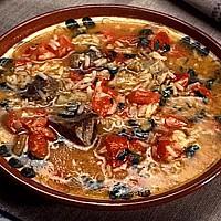 рецепты первых блюд - харчо