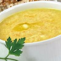 французские первые блюда - луковый суп