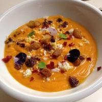 супы зредиземноморской кухни с фото