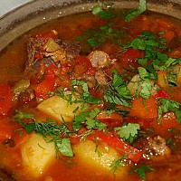 рецепты с фото вкусных первых блюд
